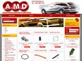 www.amd-autodily.cz